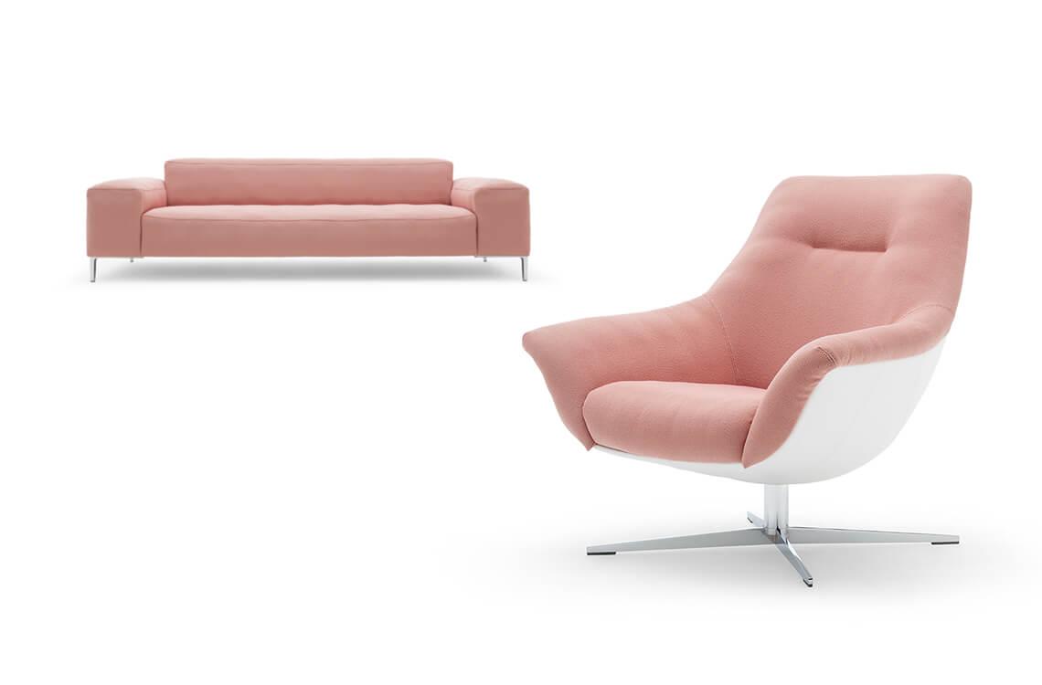 rolf benz opera rohi. Black Bedroom Furniture Sets. Home Design Ideas