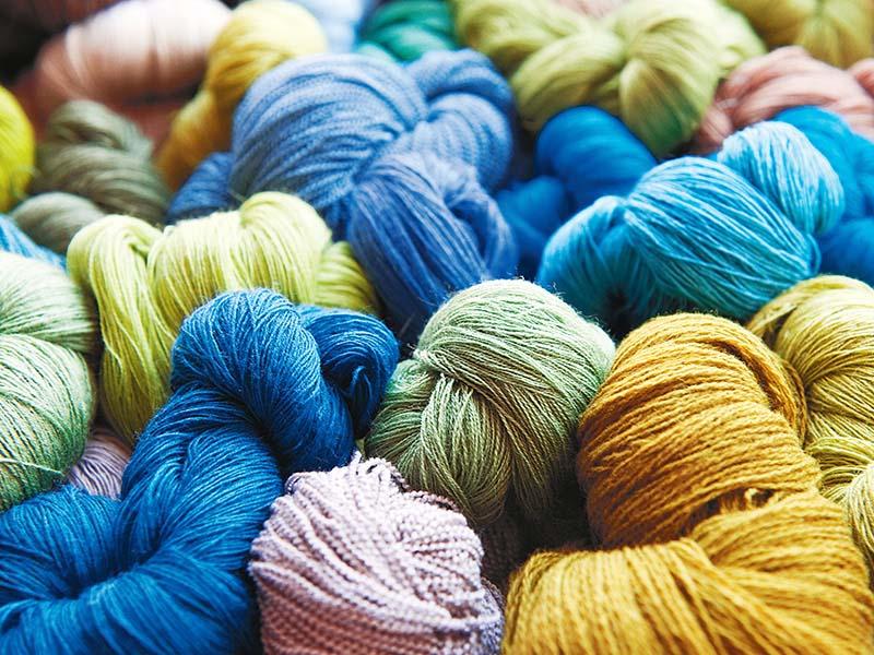 Virgin Wool Rohi